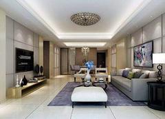 130平米四室一厅装修预算 四室一厅装修注意事项