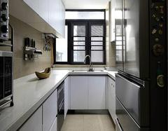 厨房装修需要多少钱 怎样装修厨房最实用