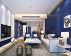 客厅怎么布置好看 客厅设计说明与理念