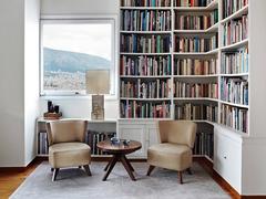 书房家具要怎么摆放?书房家具摆放风水介绍