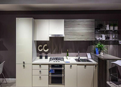 跟月兔橱柜哪个好 享受优质厨房生活