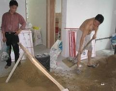 房子装修沙子多少钱一方?2018装修沙子最新报价