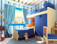 儿童房设计与装修怎么做 儿童房设计攻略分享