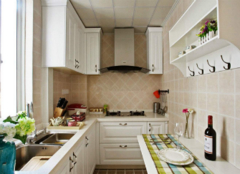 厨房装修价钱是多少 5平米厨房装修价格清单