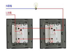 一开5孔开关接线实物图 哪个牌子的五孔插座好