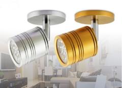 家装用筒灯还是射灯好 筒灯和射灯的区别介绍