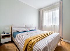 6平方米小卧室如何装修 小清新卧室装修效果图