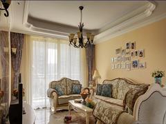 客厅卧室怎么购买窗帘?不同空间购买需求很不同