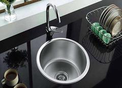 不锈钢水槽哪个牌子好 优质生活要会选