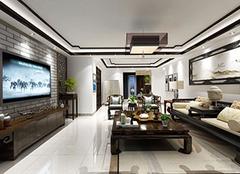 120-130平米三室两厅装修多少钱 10万元你觉得够吗