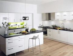 厨房的风水禁忌有哪些 了解风水为你打造高品质厨房