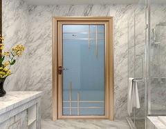 卫生间用什么门比较好 2018卫生间门报价多少