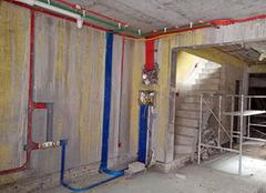 水电装修价格多少钱一平方 新房装修水电改造猫腻