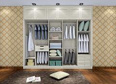 卧室衣柜设计效果图 小户型卧室衣柜如何设计