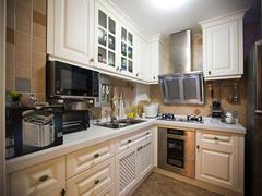 厨房炊具怎么选?厨房炊具购买窍门教学