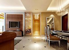 房子装修全包多少钱 房子装修全包优缺点