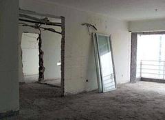室内拆除改造施工方案 哪些是我们需要注意的呢