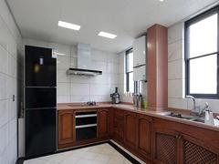 中式厨房清洁怎么做?主妇倾情教学厨房清洁窍门