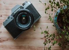 富士2018新款相机 富士x-t100定位怎样
