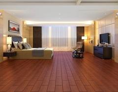 房子地面装修铺装瓷砖vs地板哪个好 瓷砖vs地板铺装对比