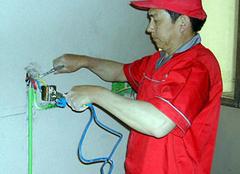 70平米水电改造多少钱一平方 水电改造施工工艺