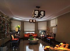 装修客厅风水注意事项 9个客厅招财的风水布局