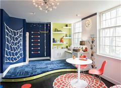 9平米儿童房装修多少钱?要注意些什么?