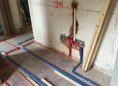 水电验收主要看什么 水电验收规范标准