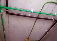 水电改造总超预算 水电改造正确打开方式