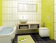卫生间怎样装修好 卫生间装修五大误区