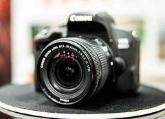 佳能哪款相机比较好 流行便携佳能相机推荐