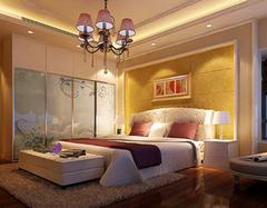 卧室装修样板间技巧 卧室装修风格的几大类