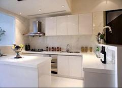 2018厨房改造多少钱 给你厨房改造最省钱的秘诀