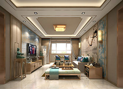 100平米房子装修预算费用多少钱?原来还跟装修风格有关!