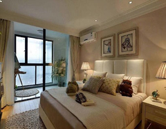 卧室装修什么颜色好看 打造魅力卧室很简单