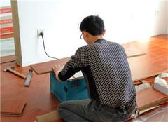 装修铺地板还是铺瓷砖 100平米铺地板、瓷砖多少钱