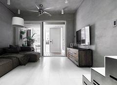 客厅墙面什么颜色好看 墙面漆颜色效果图