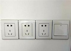 开关插座安装高度规范 开关插座安装建议
