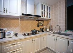 厨房翻新怎么处理 有哪些区域是翻新重点?