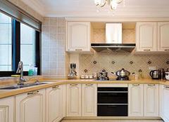 2018最流行的厨房装修风格 告诉你哪些风格更适合