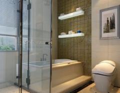 小户型卫浴装修怎么做 卫浴装修知识分享
