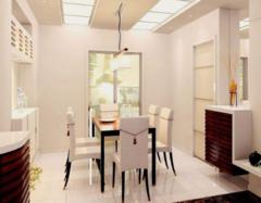 餐厅装修风格有哪些 最简单的餐厅装修风格介绍