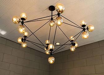 家装如何选择灯具 家装灯具选购指南