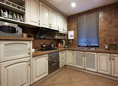 二室一厅一厨一卫装修多少钱 简单装修详细预算表