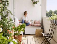 阳台怎么装修好看 阳台装修实用技巧分享