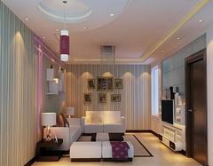 装修三室一厅风格多少钱一平米 三室一厅半包和全包装修清单明细