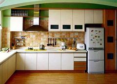 厨房翻新改造要多少钱 老厨房怎么改造最简单