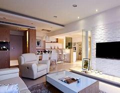 八十平米房子装修风格 怎么装修八十平米小户型