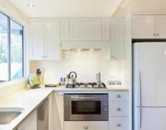 厨房装修先后顺序 厨房装修注意哪些问题呢