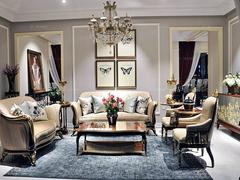 欧式家具都有哪些特点?打造欧式风格家具必不可少